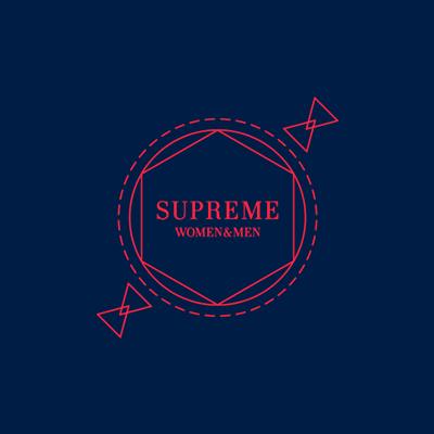 Logo della fiera Supreme