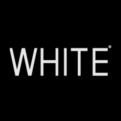Logo der Messe WHITE